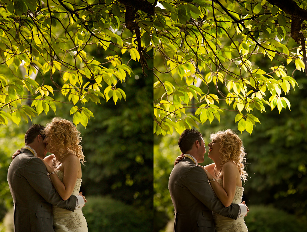 Savannah & Lee's wedding at the Earl of Doncaster Hotel