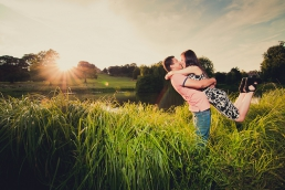 Engagement photography Doncaster