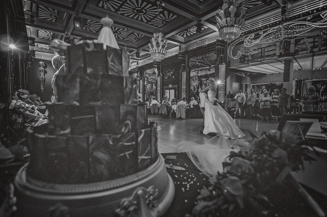 The Earl of Doncaster Hotel Wedding