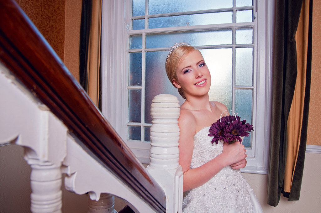 Wedding photographers in Doncaster