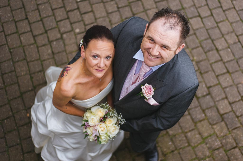 Wedding photography The Red Lion Epworth