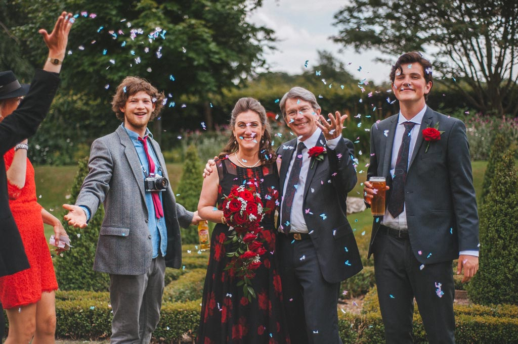 York wedding photographers