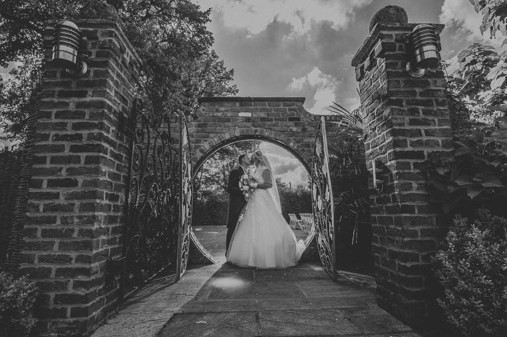 Wedding photographers South Yorkshire