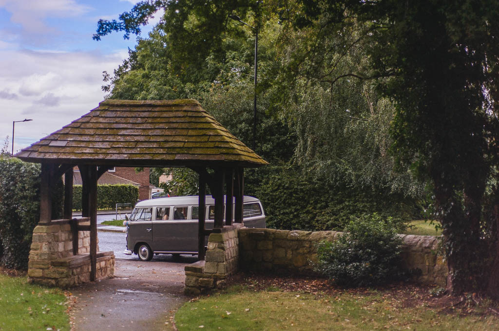 Wedding photography at St WIlfred Church in Cantley, Doncaster