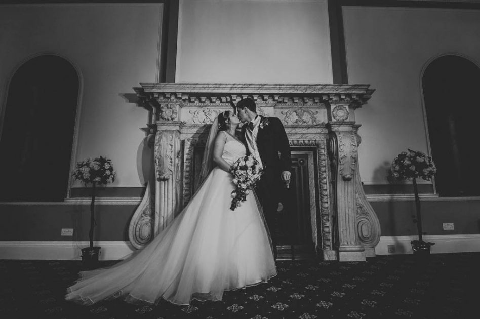 The Stables High Melton wedding pictures