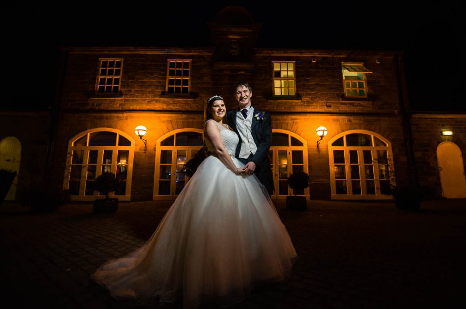 The Stables wedding photographers