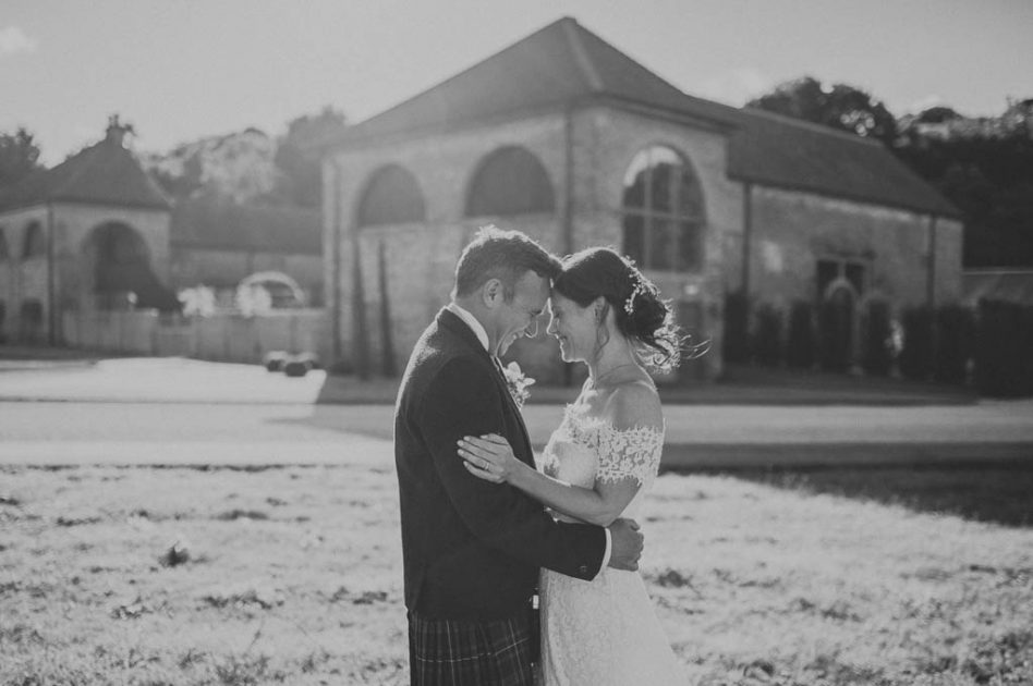 Hazel Gap Barn wedding photographer
