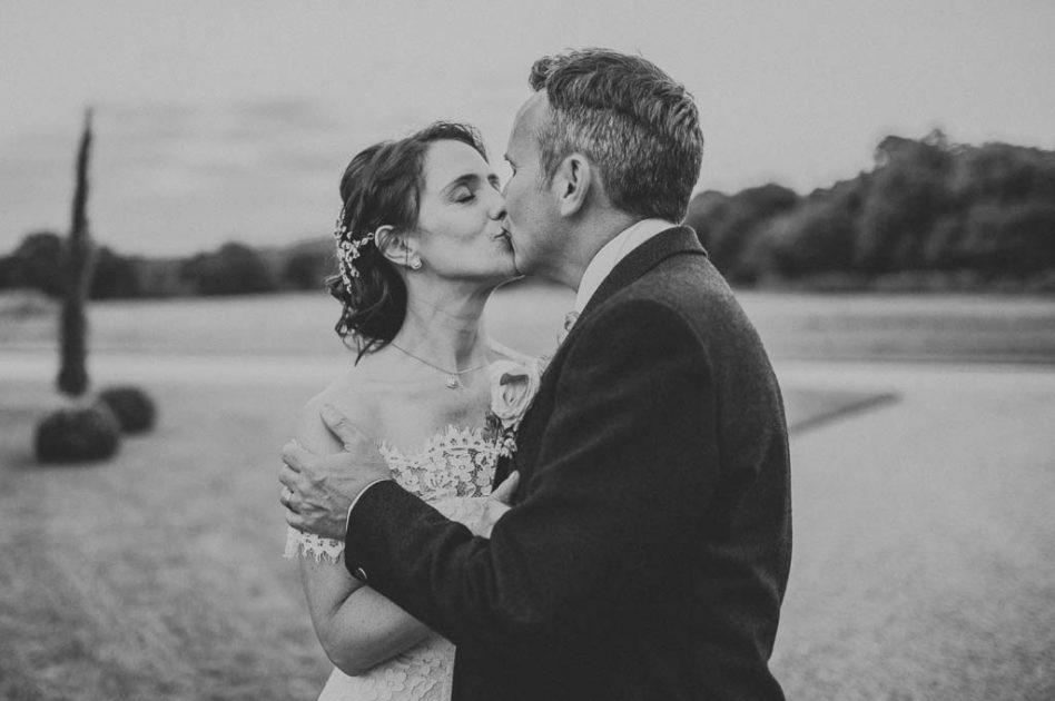Nottinghamshire wedding photographer