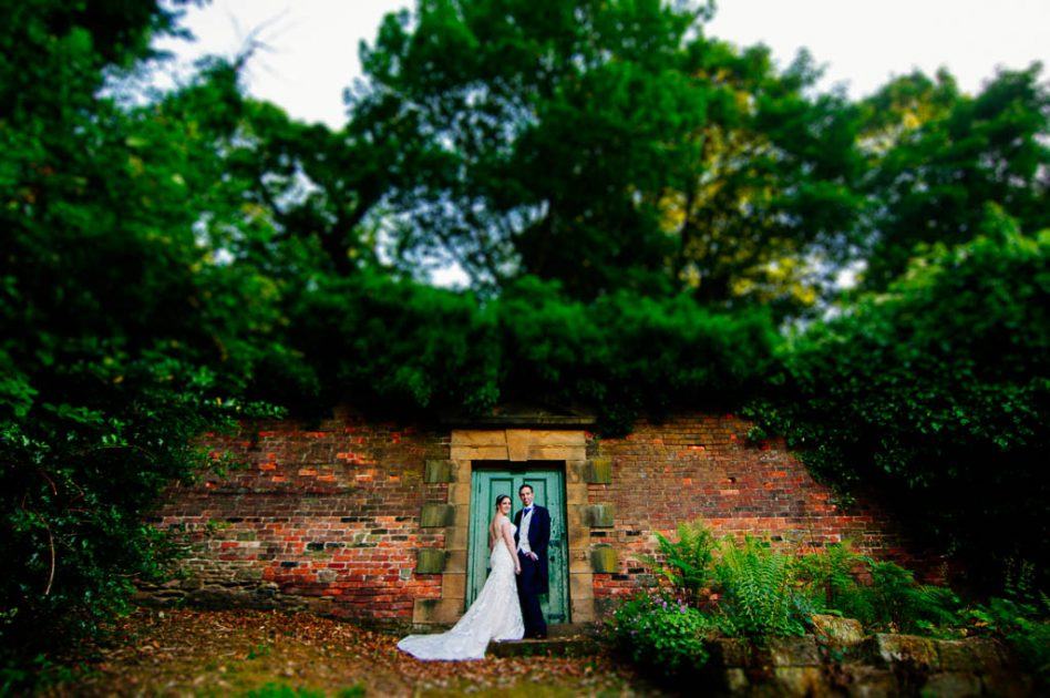 South Yorkshire wedding photographers