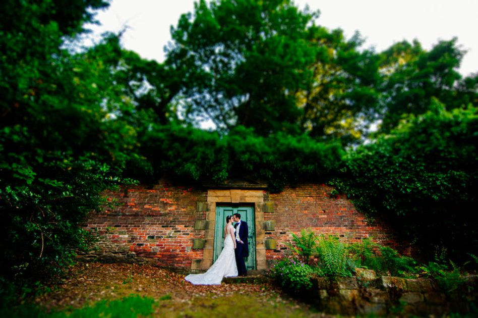 South Yorkshire wedding photographer