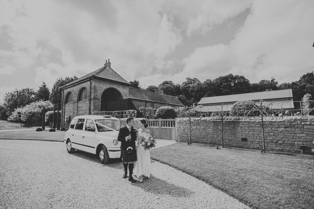 Wedding photographer Nottonghamshire