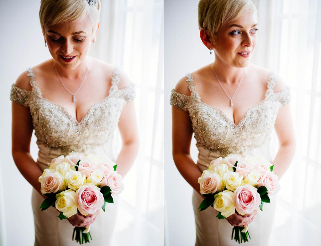 Lauren & Vicky's Harrogate Wedding At Hotel Du Vin
