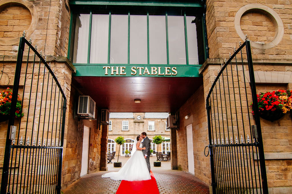 The stables wedding venue