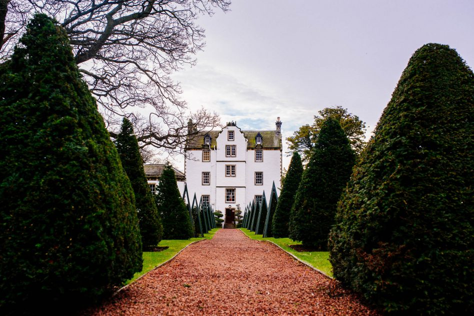Prestonfield House