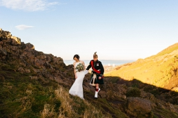 Wedding photographers Edinburgh