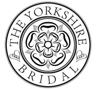 Featured on The Yorkshire Bridal Wedding blog