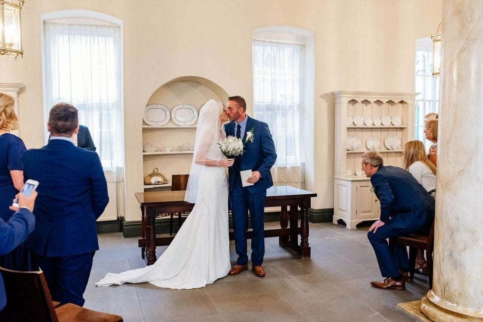 Doncaster Register Office wedding photography prices