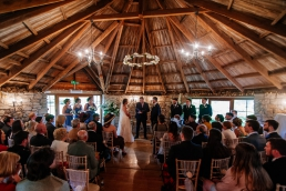 The Barn at Harburn wedding