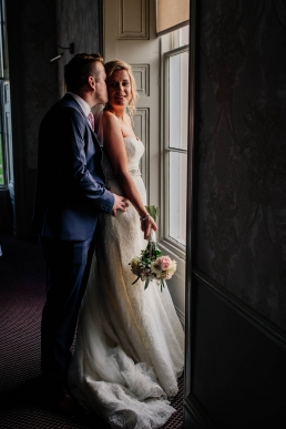 Owston hall wedding photos internal